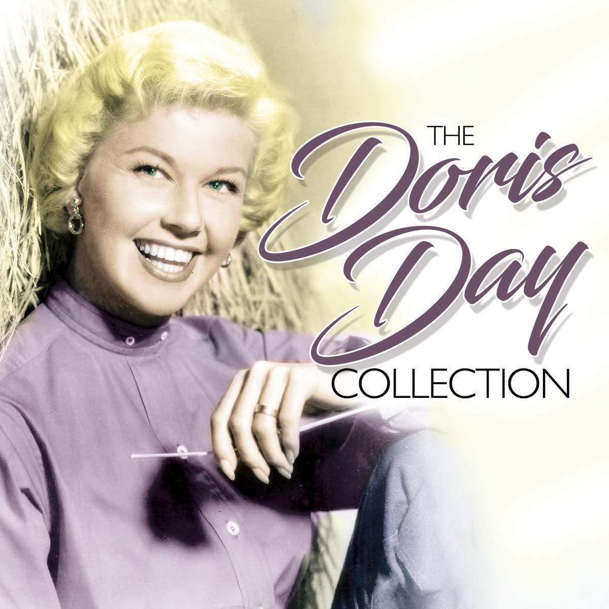 Дорис Дэй Doris Day. The Doris Day Collection (LP) боди doris xxl 3xl
