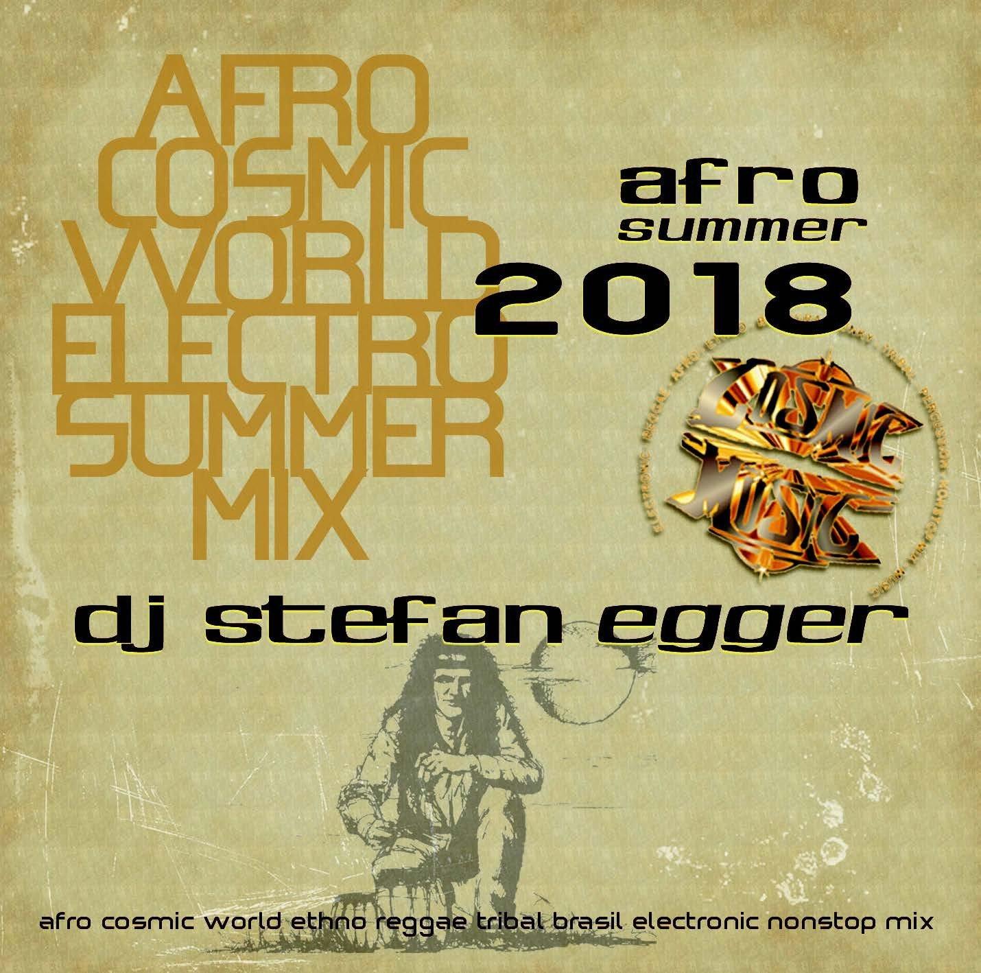 лучшая цена Stefan Egger / DJ Stefan Egger Dj Stefan Egger. Afro Summer 2018
