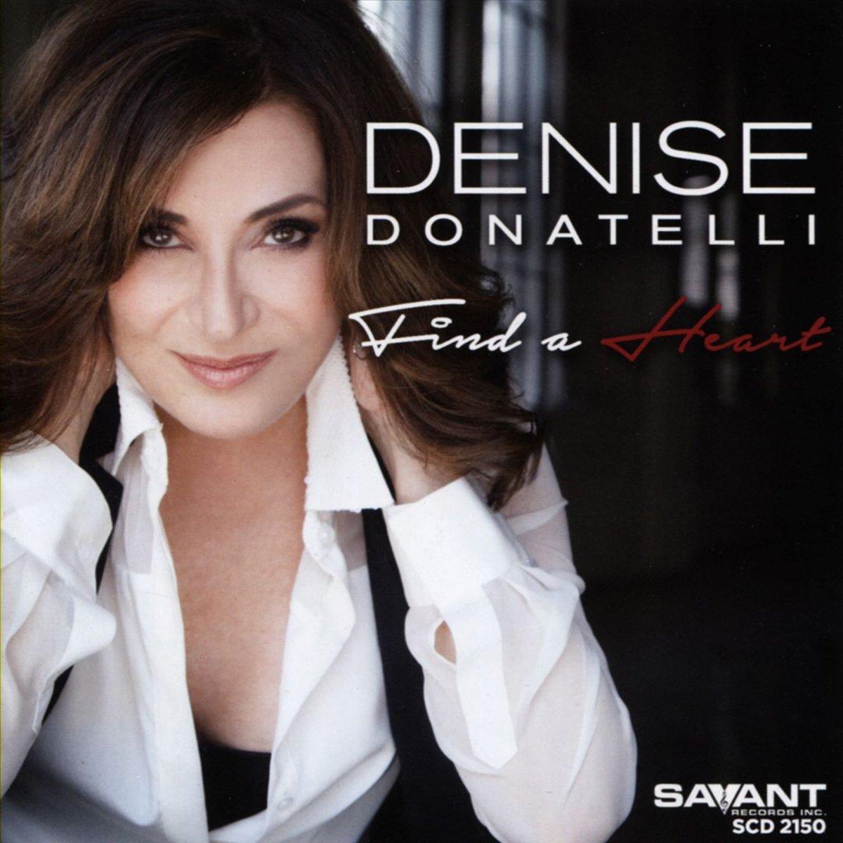 Denise Donatelli Denise Donatelli Find A Heart