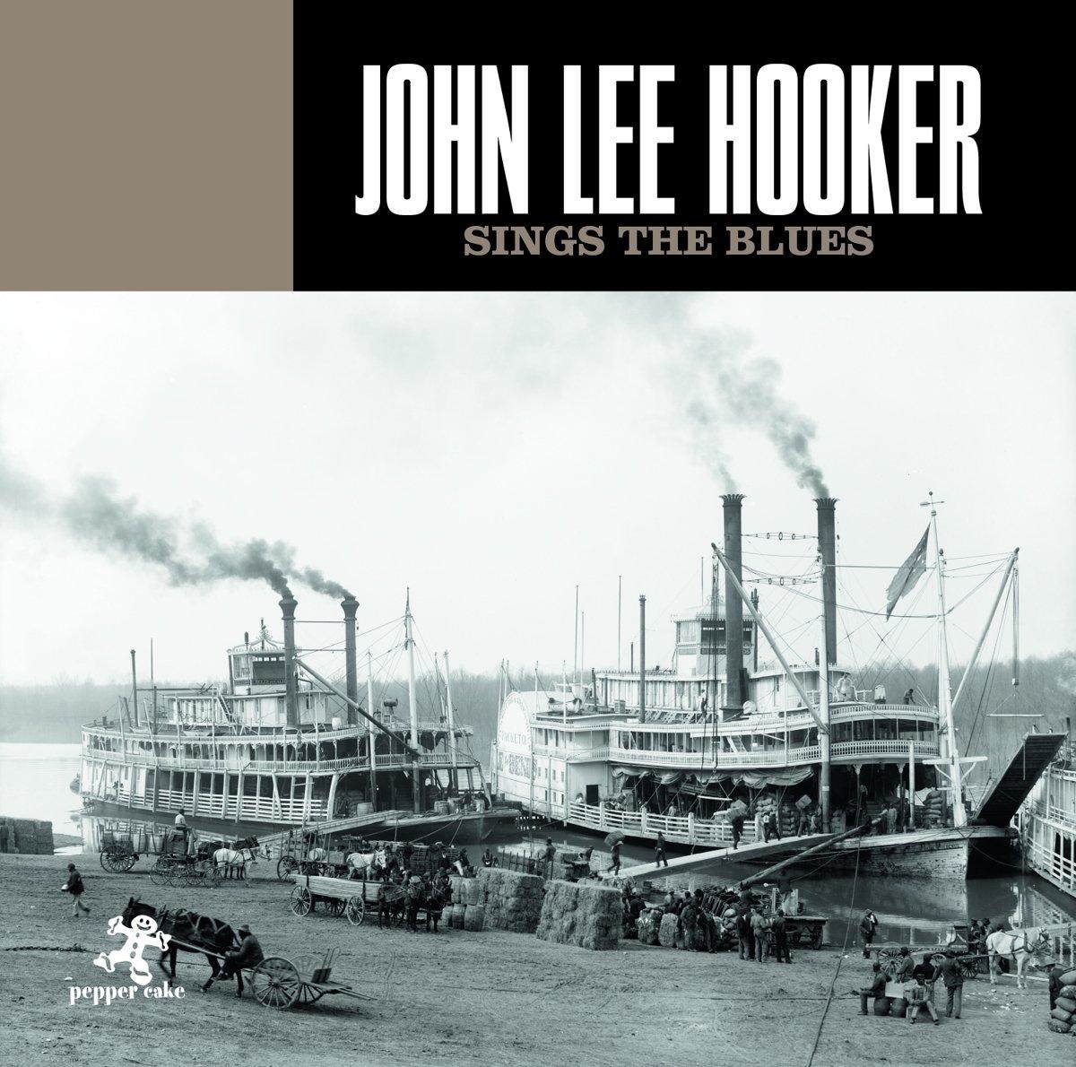 цена на Джон Ли Хукер John Lee Hooker. Sings The Blues