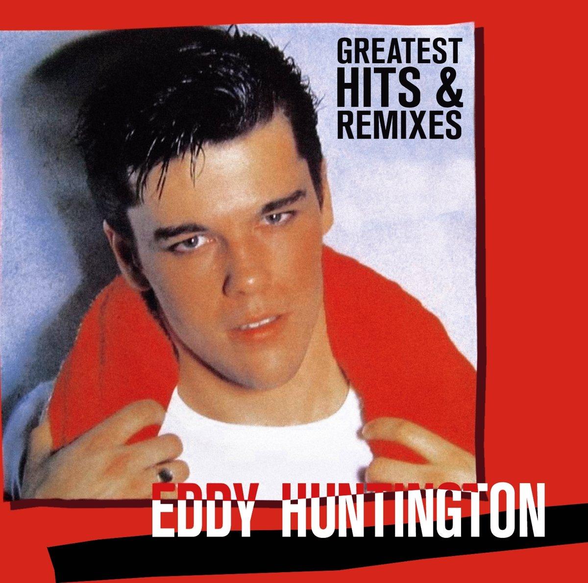 Eddy Huntington. Greatest Hits & Remixes (2 CD) scotch scotch greatest hits remixes