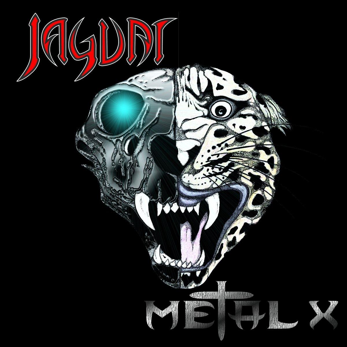 Jaguar Jaguar. Metal X все цены