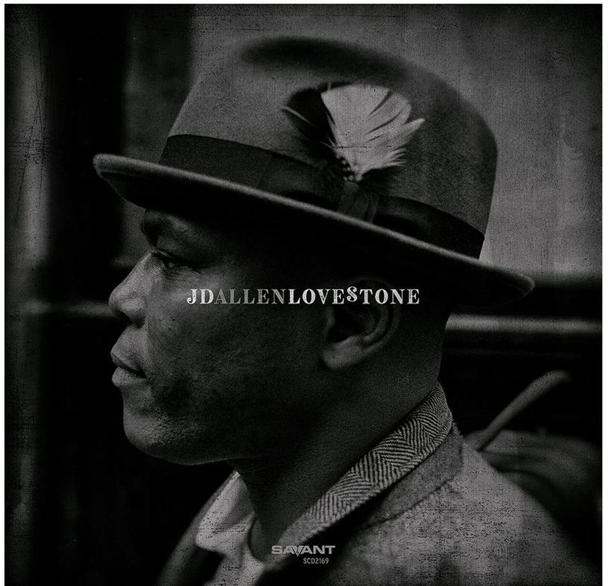 Jd Allen Jd Allen. Love Stone цена и фото