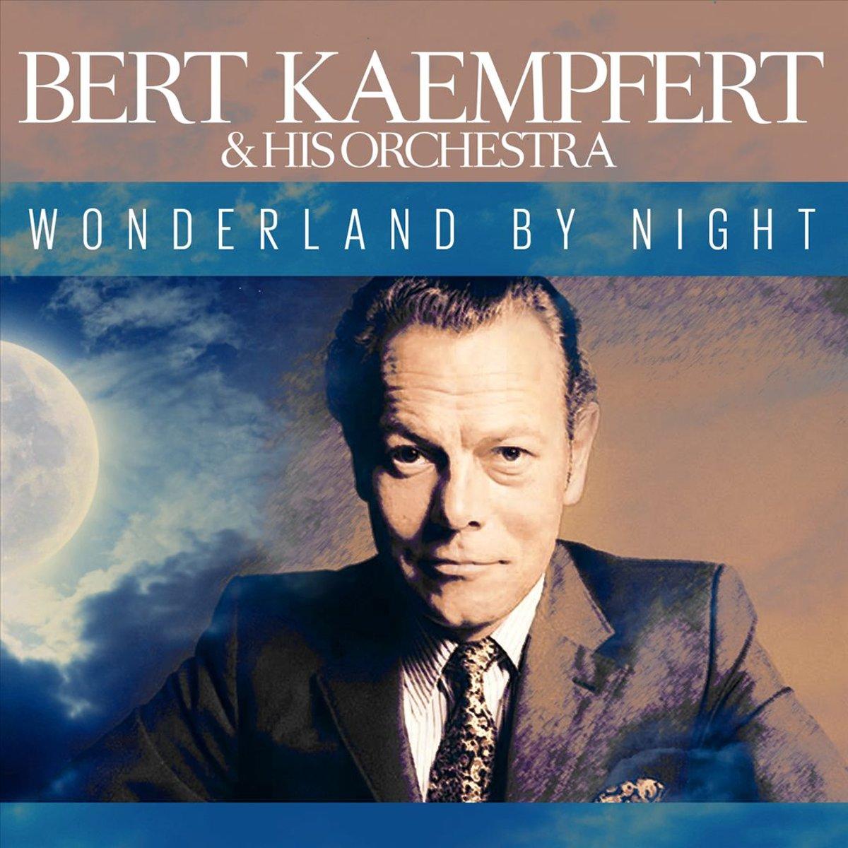 Bert Keampfert Bert Keampfert. Wonderland By Night радиоприемник other brands q bert super seal breaks