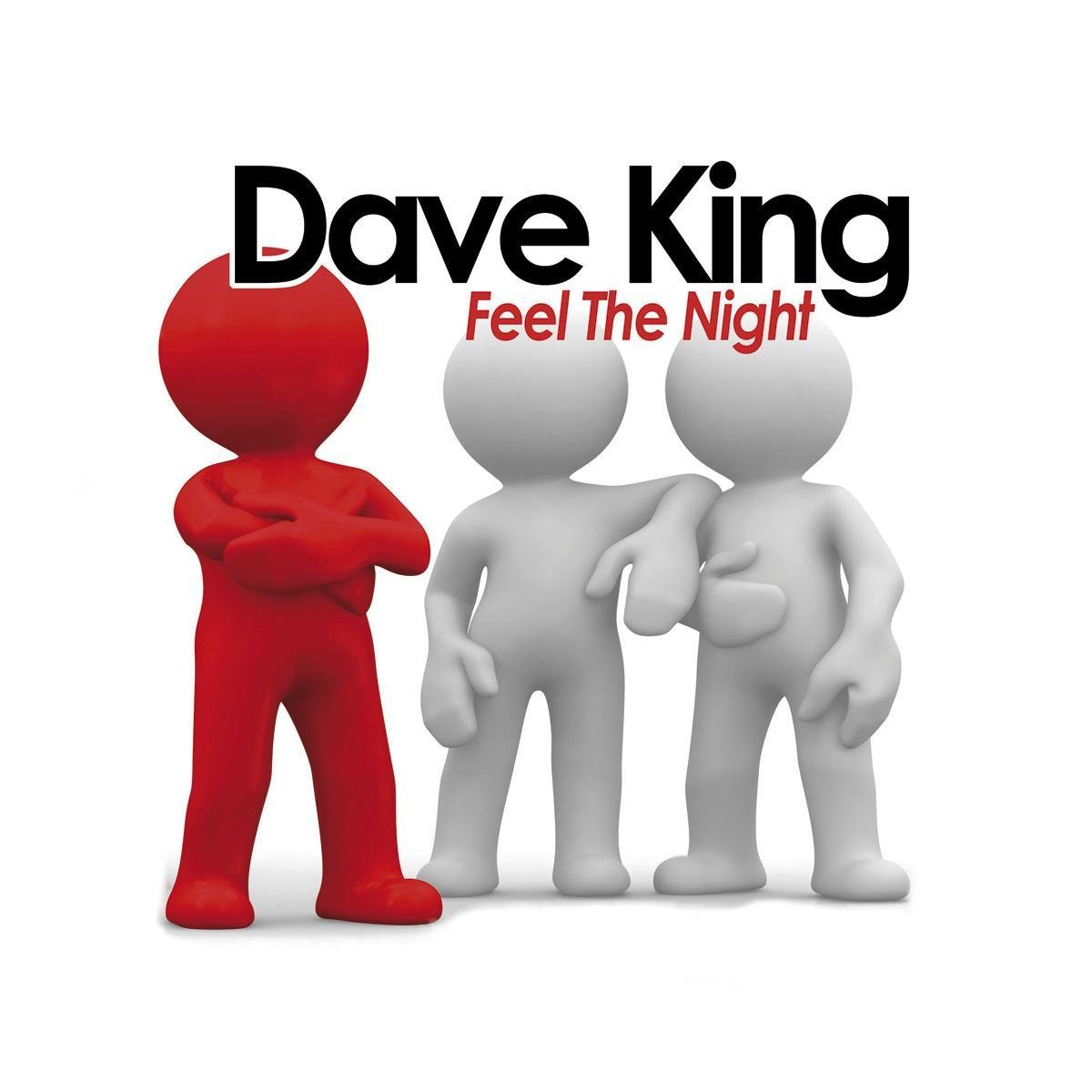 Кинг Дэйв Dave King. Feel The Night (LP) логан дэйв кинг джон фишер райт хэли лидер и племя пять уровней корпоративной культуры