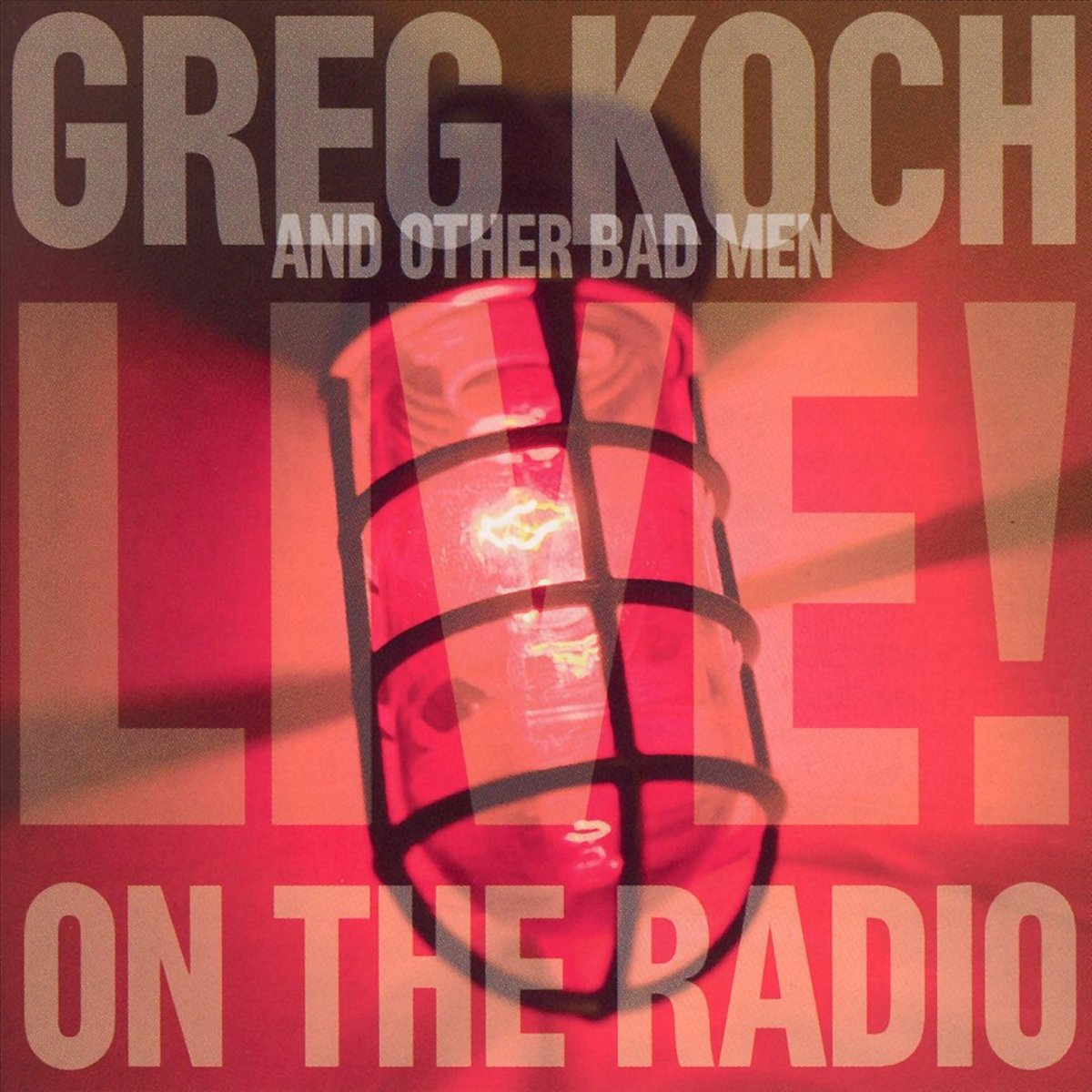 Greg Koch And Other Bad Men Greg Koch And Other Bad Men. Live On The Radio рубашка greg greg mp002xm05sgb