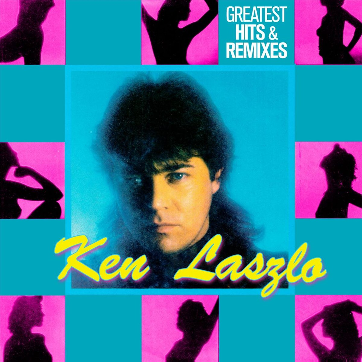 Кен Лацло Ken Laszlo. Greatest Hits & Remixes (LP) nina dj bobo sin with sebastian londonbeat haddaway mr president pandera bad boys blue пэтти райан кен лацло золото дискотек лучшие танцевальные хиты 80х 90х часть 2 mp3