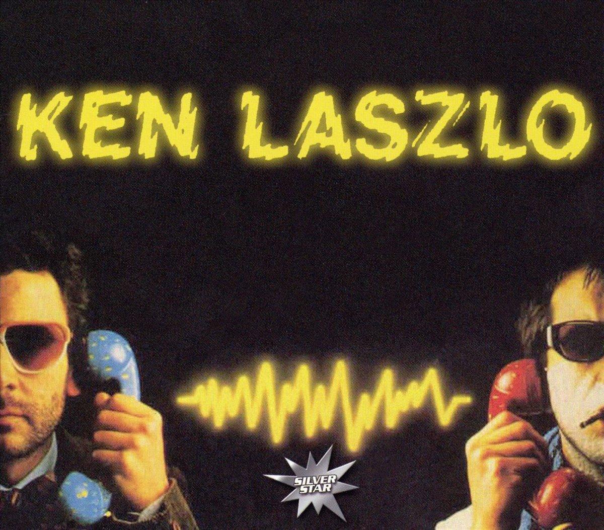 Кен Лацло Ken Laszlo. Ken Laszlo (LP) цена и фото