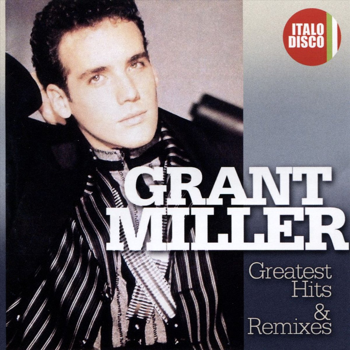 Грант Миллер Grant Miller. Greatest Hits & Remixes (2 CD)