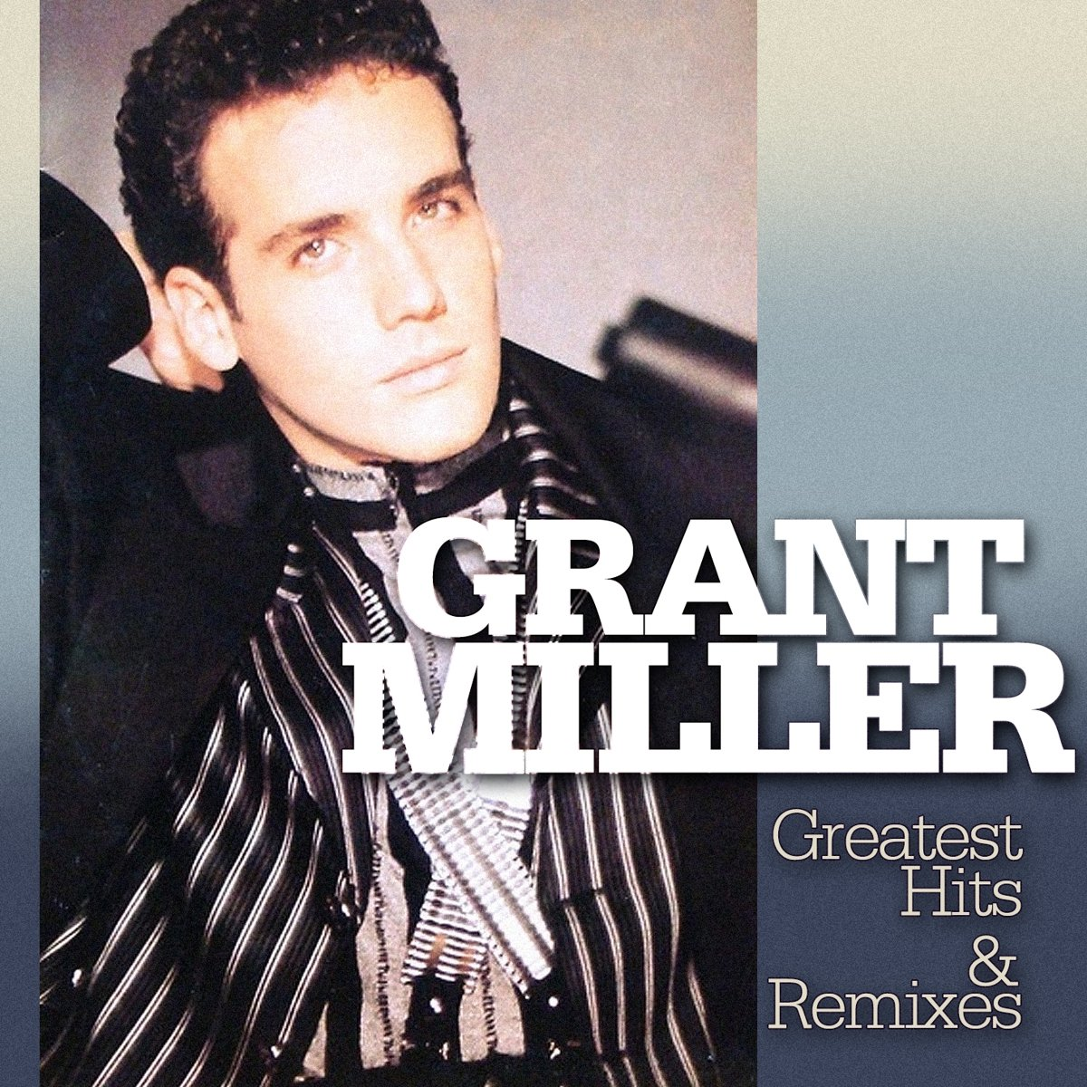 Грант Миллер Grant Miller. Greatest Hits & Remixes (LP) scotch scotch greatest hits remixes