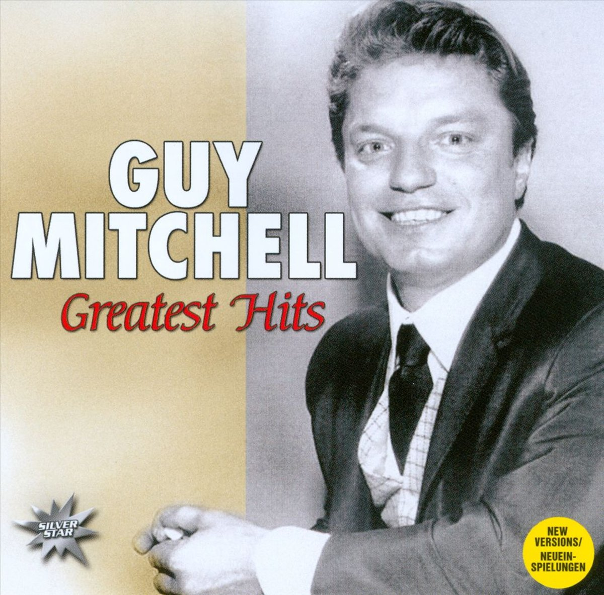 Guy Mitchell. Greatest Hits wilson guy mitchell how to measure