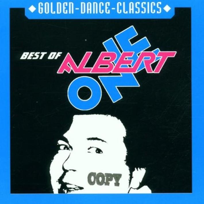 Альберт Онэ Albert One. Best Of One