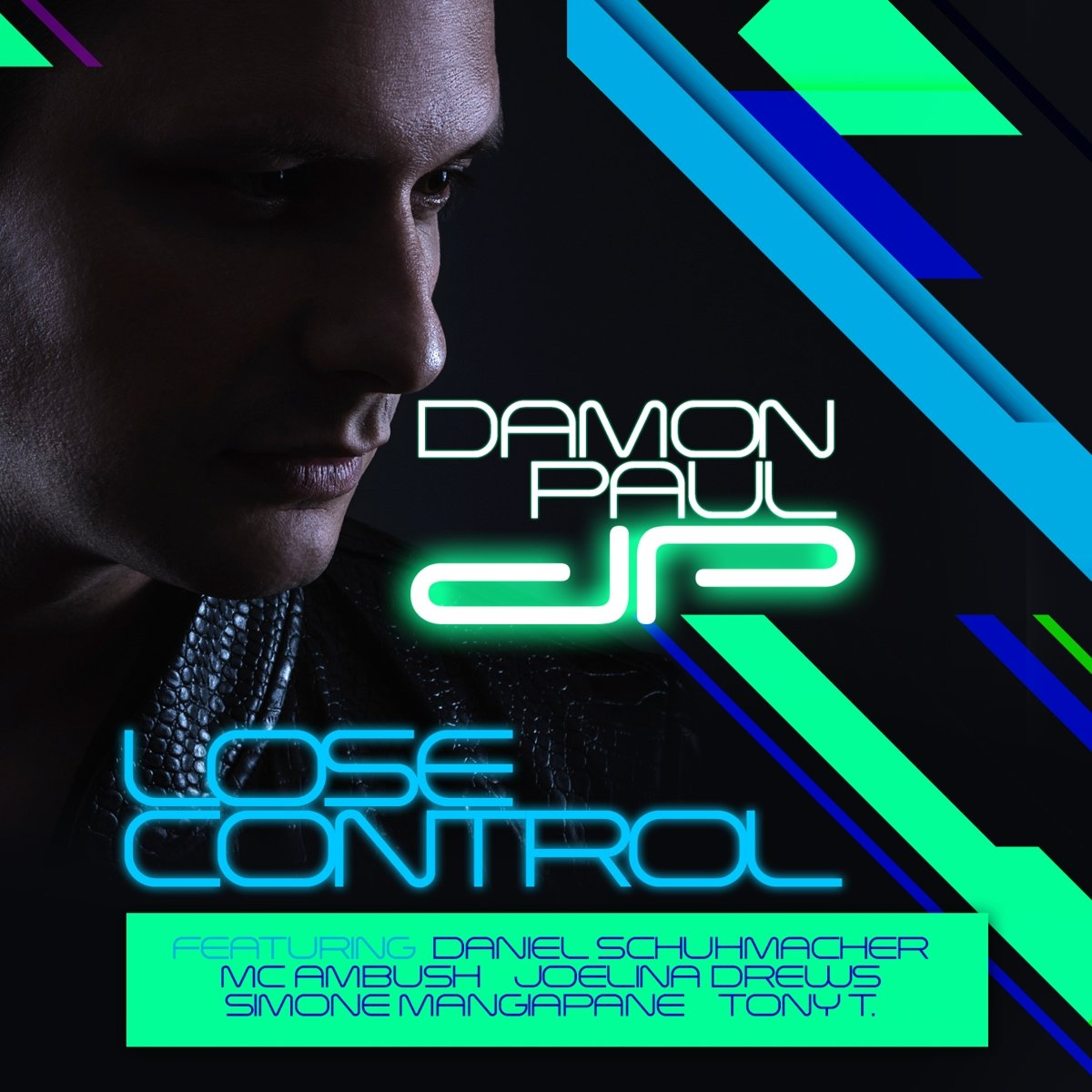 Damon Paul. Lose Control