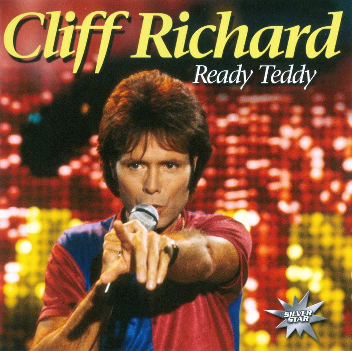 Клифф Ричард Cliff Richard. Ready Teddy цена и фото