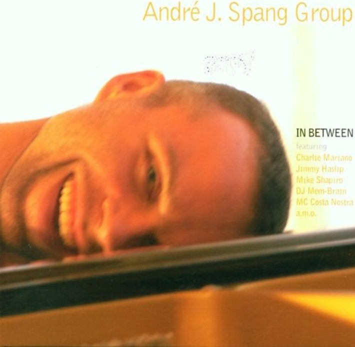 Andre J. Spang Group Group. In Between
