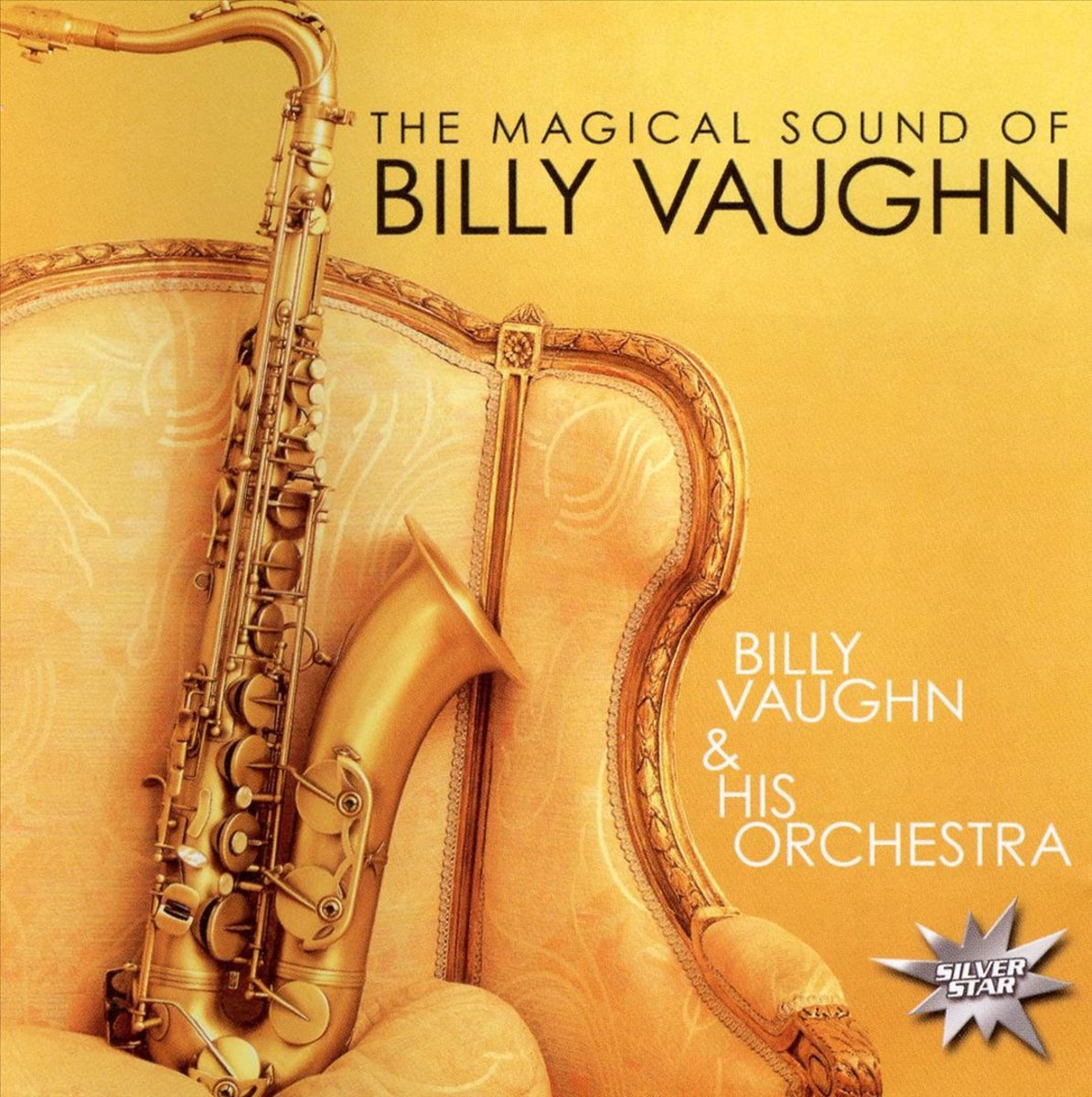 Билли Вон,His Orchestra Billy Vaughn & His Orchestra. The Magical Sound Of Billy Vaughn рэнди вестон билли харпер randy weston billy harper the roots of the blues