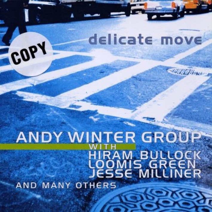 Andy Winter Group Andy Winter Group. Delicate Move andrew john andy partridge andy partridge powers