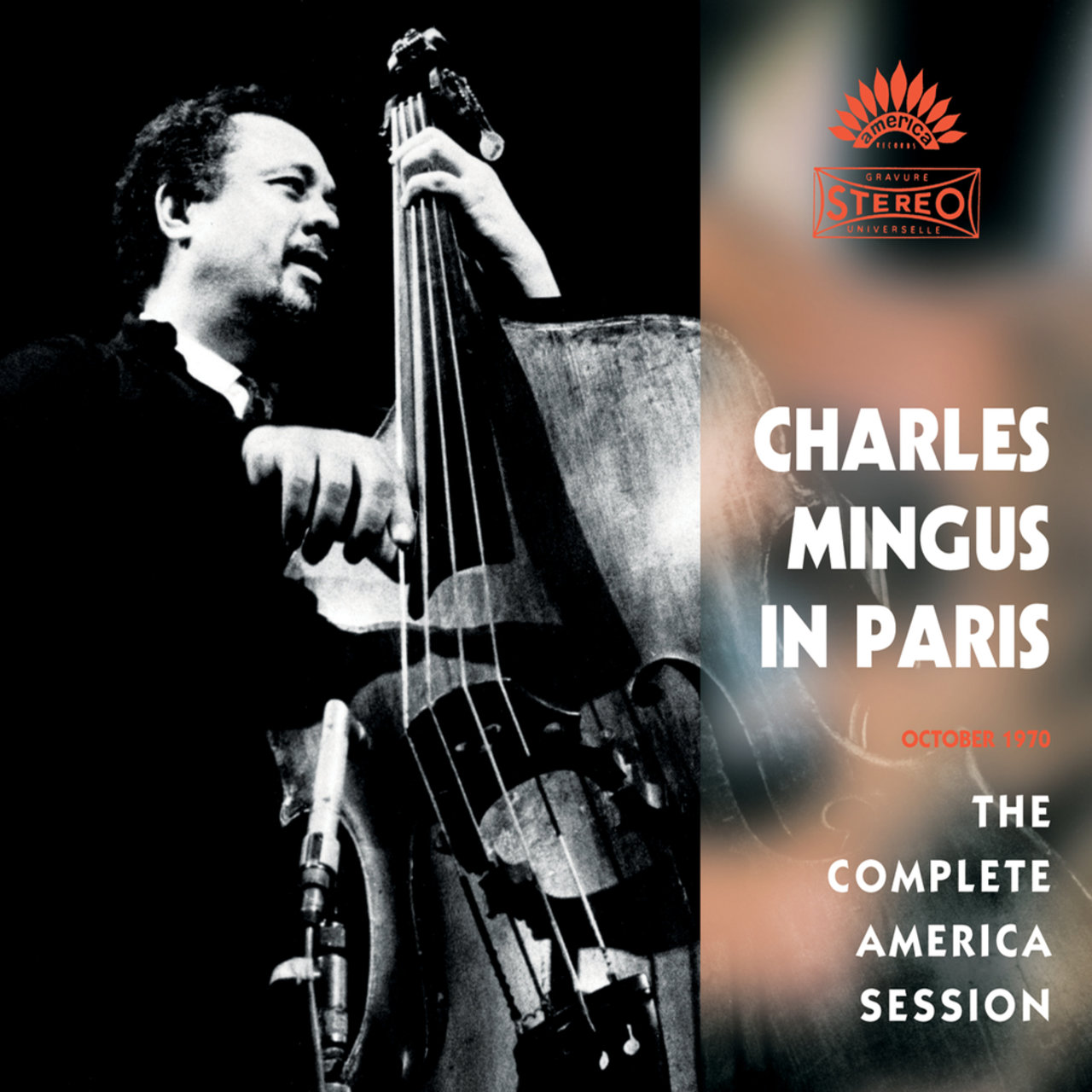 цена на Charles Mingus. In Paris - The Complete America Session (2 CD)