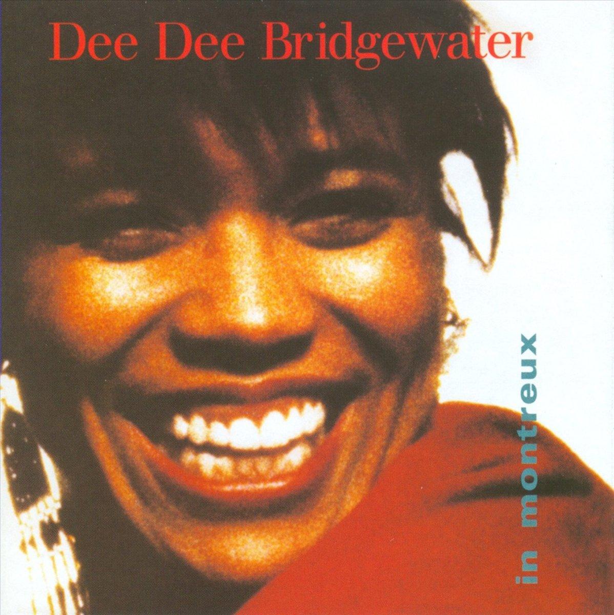 Ди Ди Бриджуотер Dee Dee Bridgewater. In Montreux ди ди бриджуотер dee dee bridgewater midnight sun