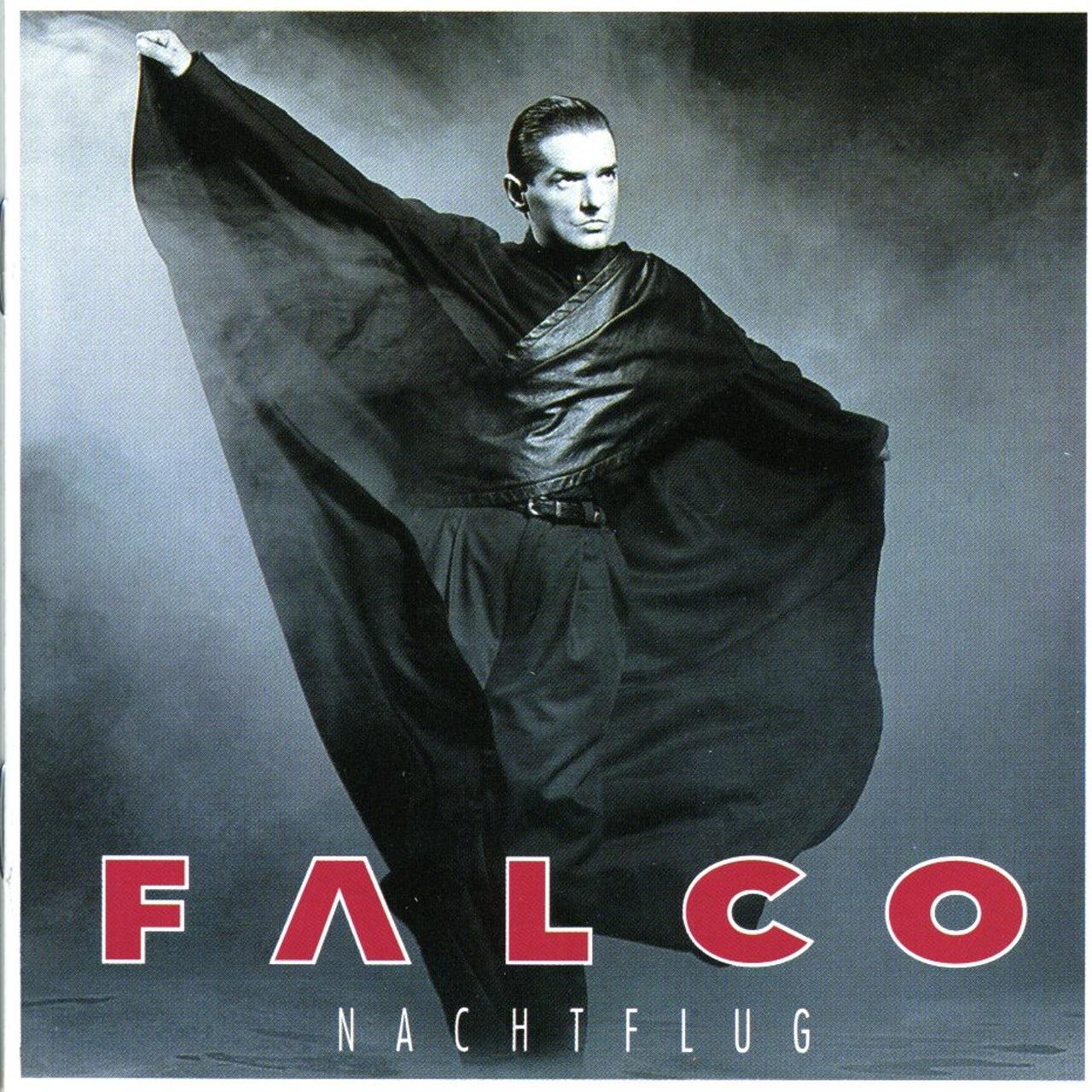 Falco Falco. Nachtflug (2 CD) авиабилеты 2012