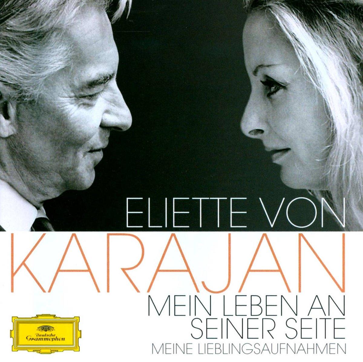 Herbert von Karajan. My Life At His Side (2 CD) david abbott dark albion a requiem for the english