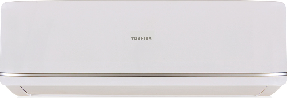 Сплит-система Toshiba RAS-24 U2KH3S-EE, белый