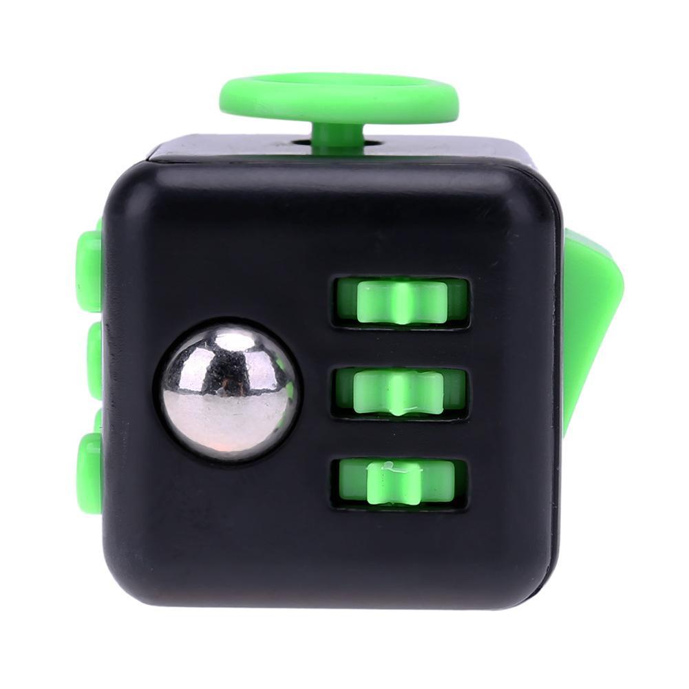 Куб-антистресс ручка антистресс