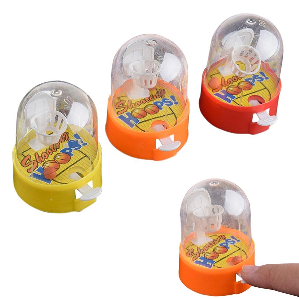 Детская игрушка антистресс (ручной баскетбол)