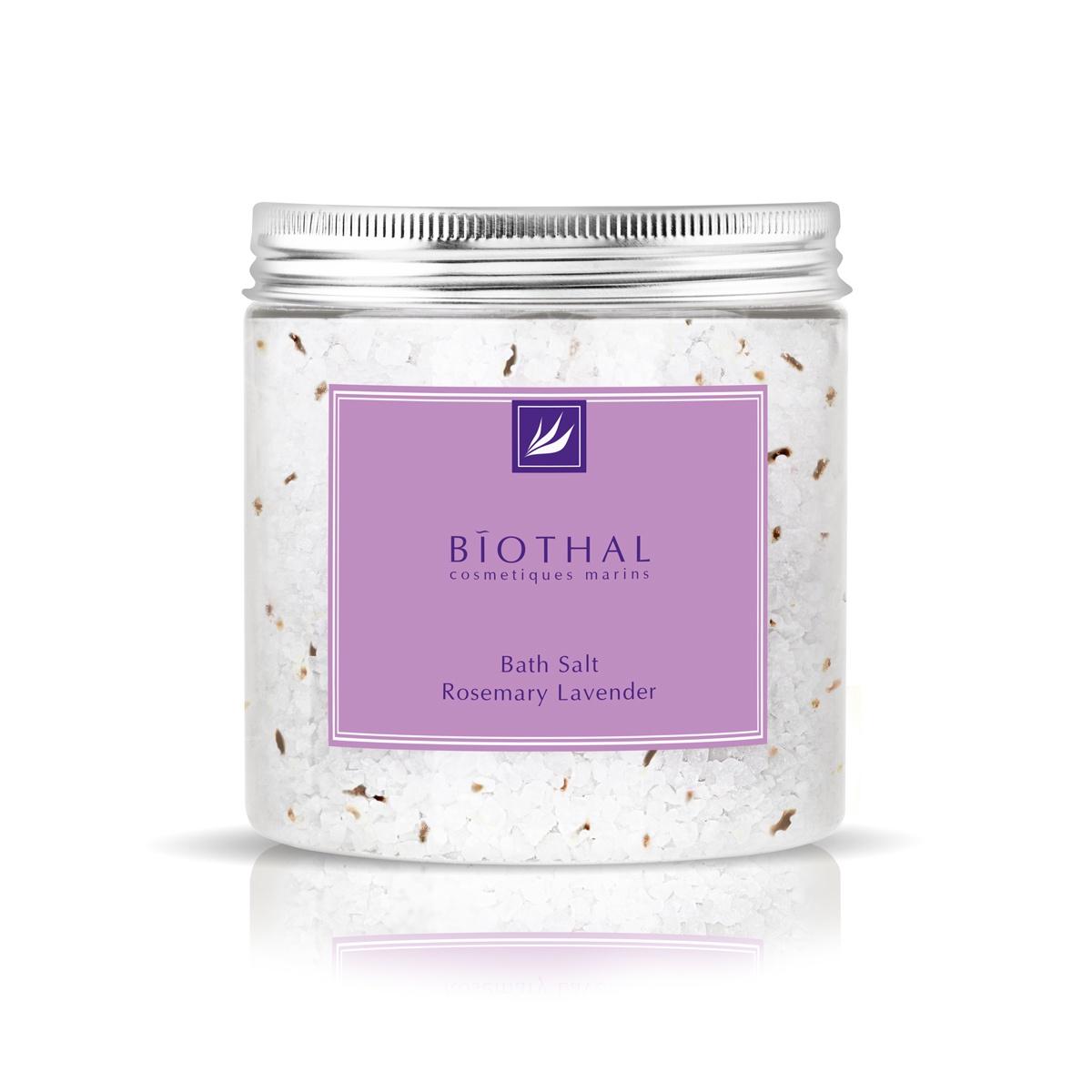 Соль для ванны biothal 123 недорого