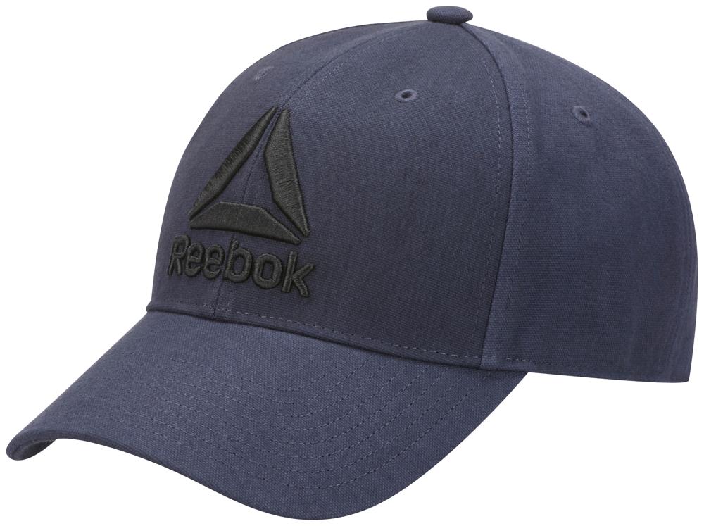 Бейсболка Reebok кепка мужская reebok ufc baseball cap цвет черный cz9909 размер 56 58