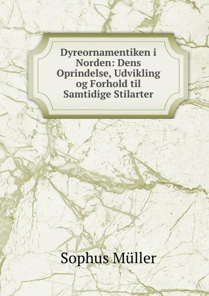 Dyreornamentiken i Norden: Dens Oprindelse, Udvikling og Forhold til Samtidige Stilarter