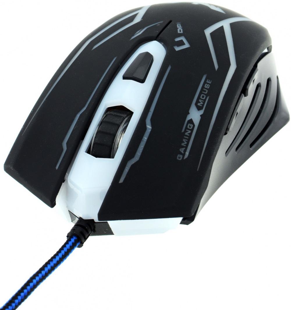 Игровая мышь Havit HV-MS801b, черный