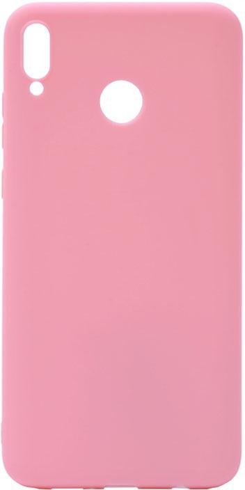 Чехол для Honor 8X для Honor 8X Soft Touch Pink