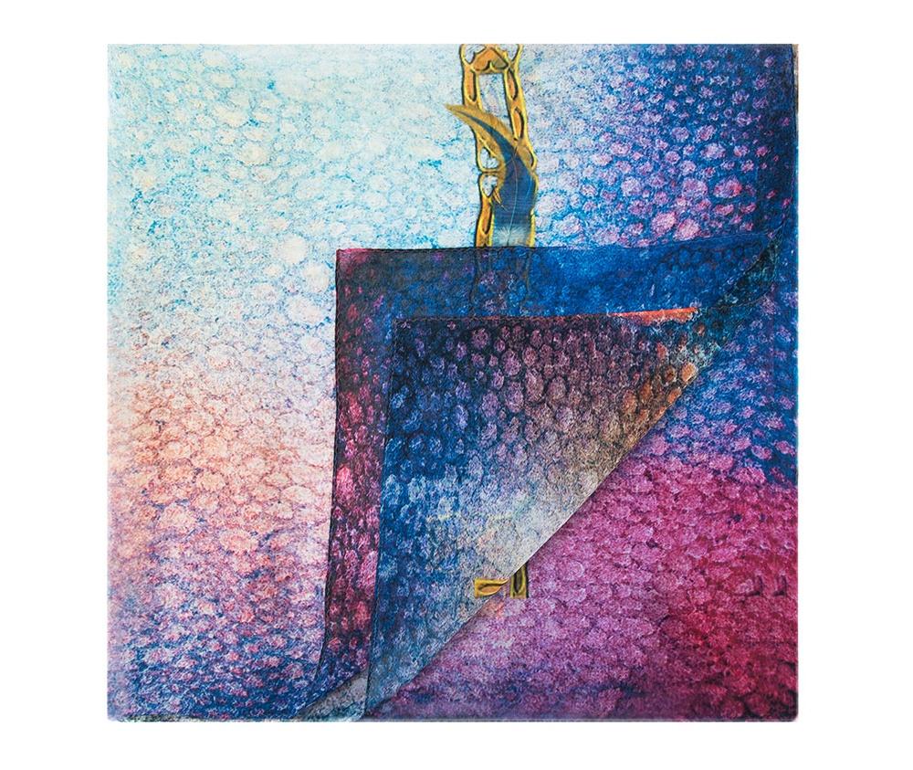 Фото - Шарф WITTCHEN shanghai story история shanghai г жа осень и зима шелковицы шелковый шарф шелковый шарф платок акации