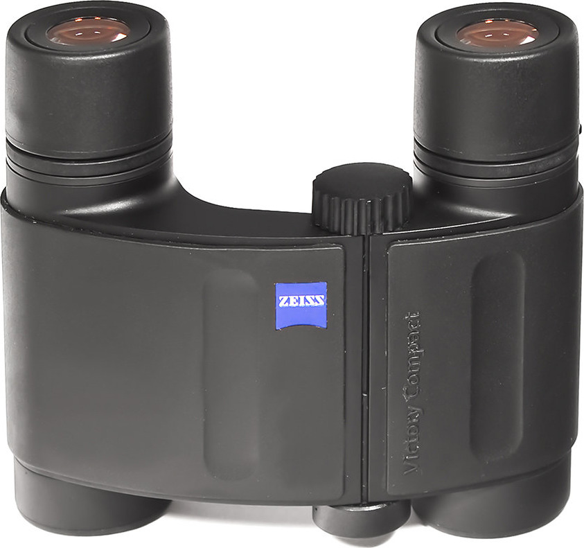 Carl Zeiss 8x20 T* Victory Compact бинокль бинокль zeiss conquest hd 10x42