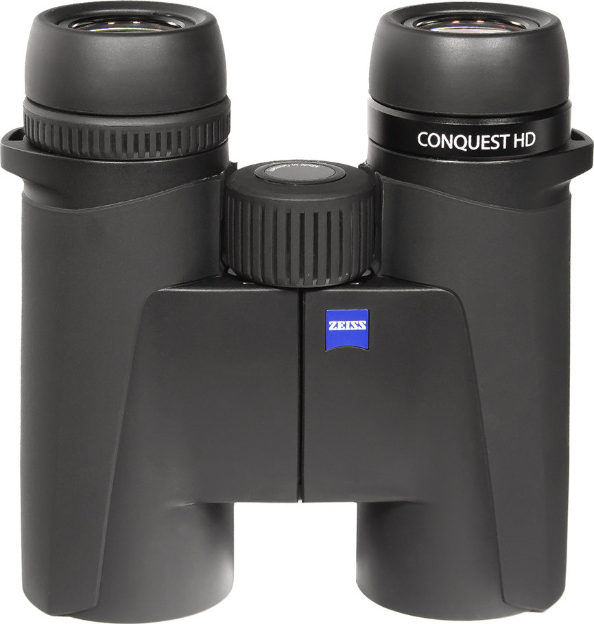 Carl Zeiss CONQUEST HD 10x32 бинокль бинокль carl zeiss 10x42 hd conquest