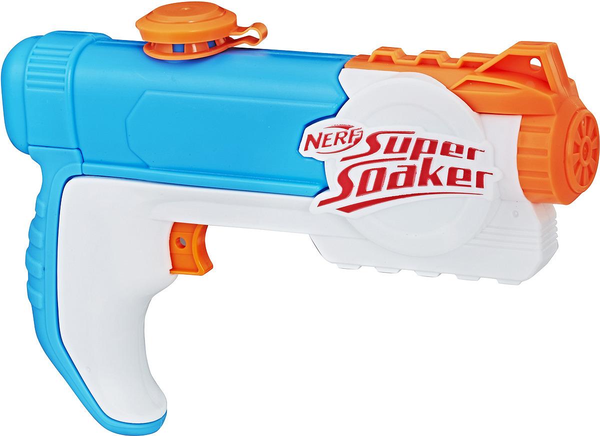Водяное оружие Nerf Бластер Super Soaker Пиранья, E2769EU4