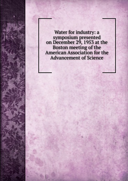 Water for industry: a symposium presented on December 29, 1953 at the Boston meeting of the American Association for the Advancement of Science pair of vintage faux opal water drop earrings jewelry for women
