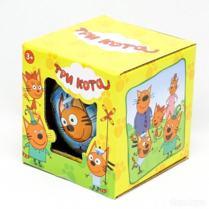 Кукла Essa Toys Три кота