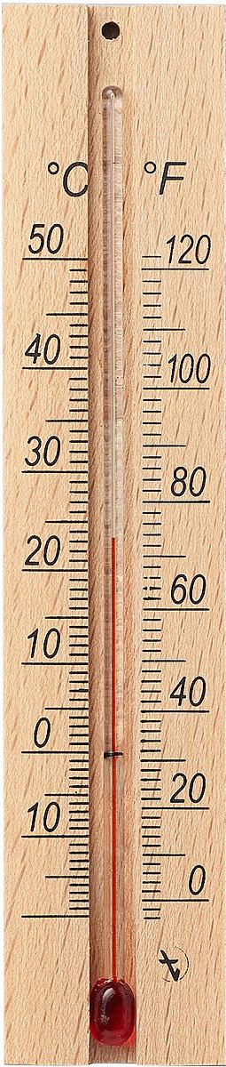 Термометр комнатный деревянный, ТБ-206