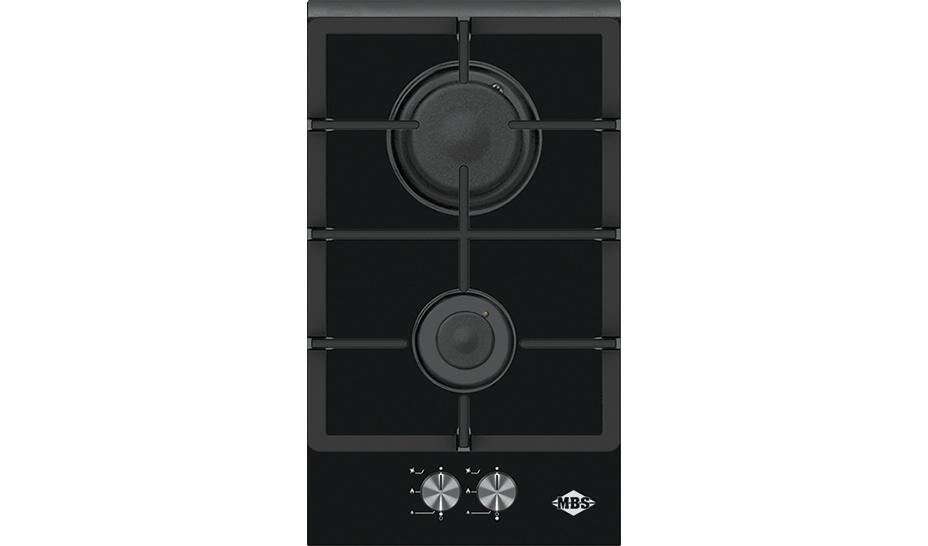 Варочная панель MBS PG-304BL, черный цены