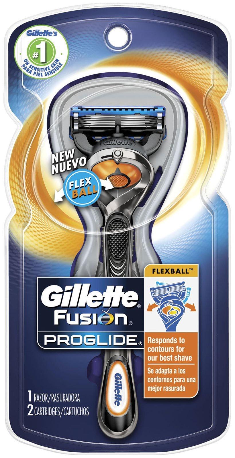 Бритвенный станок Gillette 19454