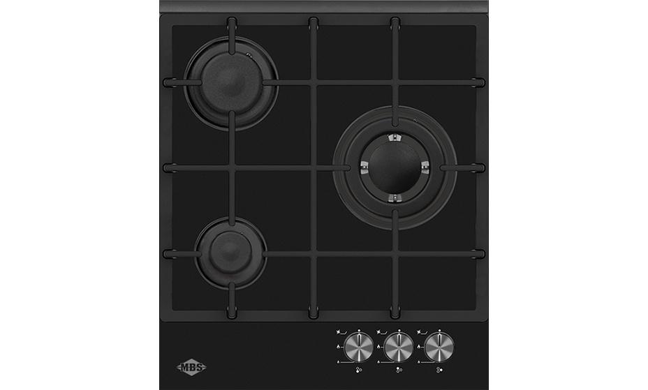 Варочная панель MBS PG-452BL, черный цены