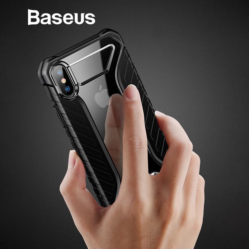 Фото - Чехол для сотового телефона TopSeller Прочный силиконовый чехол, серый алюминиевые чехлы для телефонов