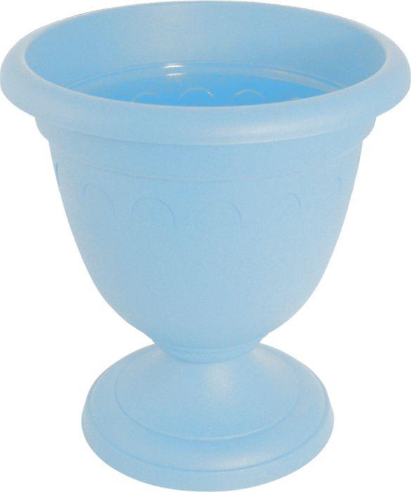 Вазон Мартика Колывань, MRC135K, диаметр 26 см, 5,6 л вазон martika колывань цвет мрамор 8 1 л