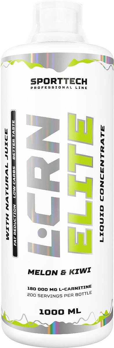Карнитин Sport Technology Nutrition Elite Дыня-киви, 1 л креатин olimp sport nutrition monohydrate powder 550 г
