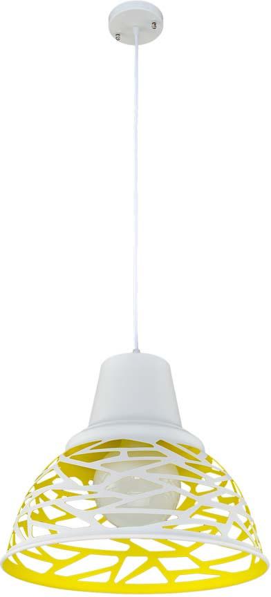 Подвесной светильник Максисвет, E27, 60 Вт максисвет потолочная люстра максисвет design геометрия 1 1696 4 cr y led