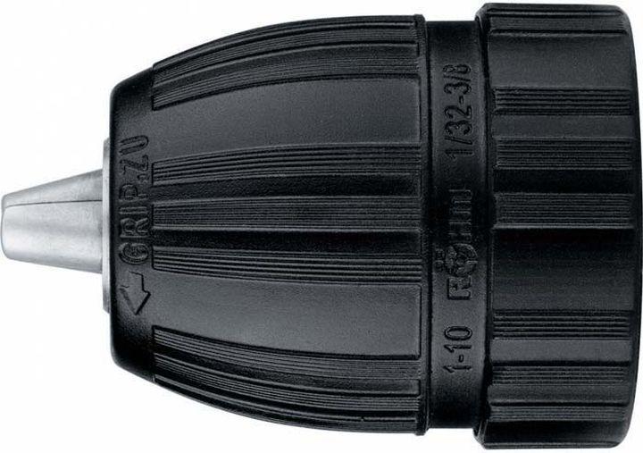 Патрон для дрели Matrix, быстрозажимной c lock 2-13 мм - 1/2 патрон для дрели bosch быстрозажимной 6мм 1 4 2 608 572 072