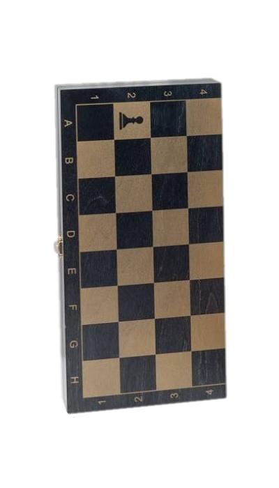 Шахматы 058-12