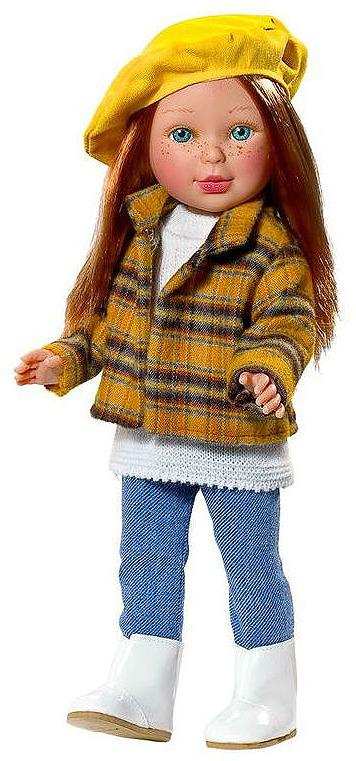 Кукла Vestida de Azul Паулина, PAU-844